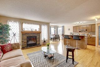 Photo 3: 384 NEW BRIGHTON Drive SE in Calgary: New Brighton Detached for sale : MLS®# A1029027