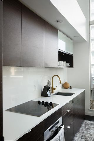Photo 6: 435 770 Fisgard St in : Vi Downtown Condo Apartment for sale (Victoria)  : MLS®# 855262