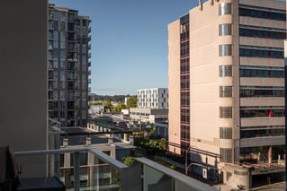 Photo 30: 435 770 Fisgard St in : Vi Downtown Condo Apartment for sale (Victoria)  : MLS®# 855262