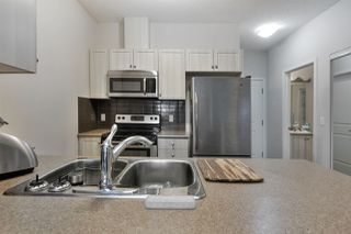 Photo 7: 106 1820 RUTHERFORD Road in Edmonton: Zone 55 Condo for sale : MLS®# E4216080