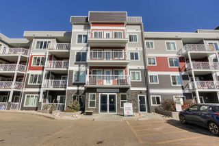 Photo 2: 106 1820 RUTHERFORD Road in Edmonton: Zone 55 Condo for sale : MLS®# E4216080