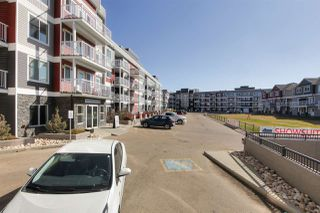 Photo 21: 106 1820 RUTHERFORD Road in Edmonton: Zone 55 Condo for sale : MLS®# E4216080