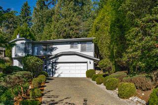 Main Photo: 608 THURSTON Terrace in Port Moody: North Shore Pt Moody House for sale : MLS®# R2503711