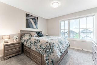 Photo 17: 69 Kinlea Way NW in Calgary: Kincora Row/Townhouse for sale : MLS®# A1024159