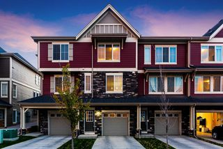 Photo 1: 69 Kinlea Way NW in Calgary: Kincora Row/Townhouse for sale : MLS®# A1024159