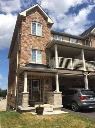 Photo 2: 80 Hugill Way in Hamilton: Waterdown House (3-Storey) for lease : MLS®# X4940421