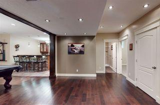 Photo 33: 344 SUMMERSIDE Cove in Edmonton: Zone 53 House for sale : MLS®# E4217266