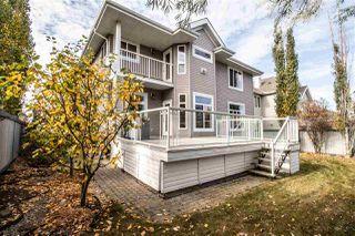 Photo 45: 344 SUMMERSIDE Cove in Edmonton: Zone 53 House for sale : MLS®# E4217266