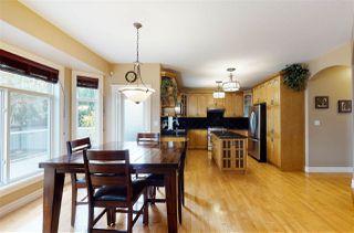 Photo 13: 344 SUMMERSIDE Cove in Edmonton: Zone 53 House for sale : MLS®# E4217266