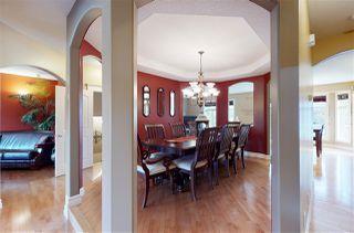 Photo 7: 344 SUMMERSIDE Cove in Edmonton: Zone 53 House for sale : MLS®# E4217266