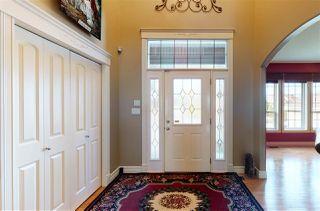Photo 3: 344 SUMMERSIDE Cove in Edmonton: Zone 53 House for sale : MLS®# E4217266