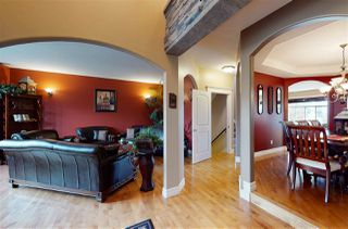 Photo 5: 344 SUMMERSIDE Cove in Edmonton: Zone 53 House for sale : MLS®# E4217266