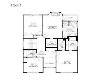 Photo 47: 344 SUMMERSIDE Cove in Edmonton: Zone 53 House for sale : MLS®# E4217266