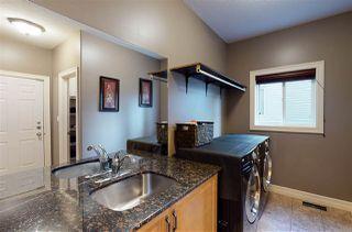 Photo 18: 344 SUMMERSIDE Cove in Edmonton: Zone 53 House for sale : MLS®# E4217266