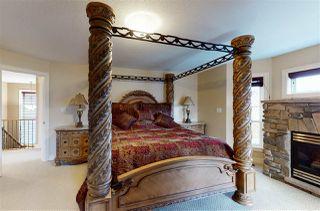 Photo 21: 344 SUMMERSIDE Cove in Edmonton: Zone 53 House for sale : MLS®# E4217266