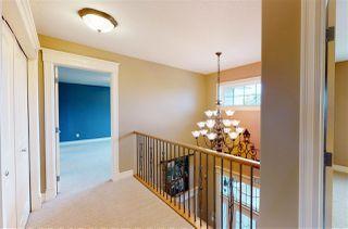 Photo 25: 344 SUMMERSIDE Cove in Edmonton: Zone 53 House for sale : MLS®# E4217266