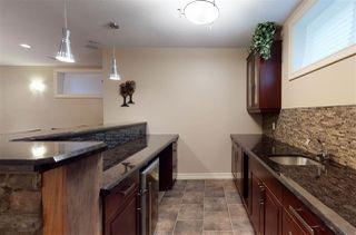 Photo 39: 344 SUMMERSIDE Cove in Edmonton: Zone 53 House for sale : MLS®# E4217266
