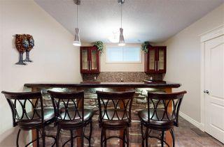 Photo 38: 344 SUMMERSIDE Cove in Edmonton: Zone 53 House for sale : MLS®# E4217266