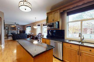 Photo 10: 344 SUMMERSIDE Cove in Edmonton: Zone 53 House for sale : MLS®# E4217266