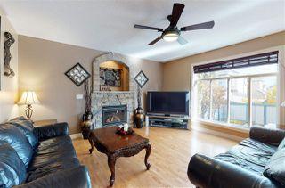 Photo 12: 344 SUMMERSIDE Cove in Edmonton: Zone 53 House for sale : MLS®# E4217266