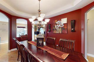 Photo 9: 344 SUMMERSIDE Cove in Edmonton: Zone 53 House for sale : MLS®# E4217266