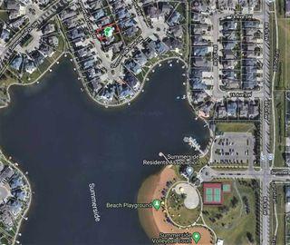 Photo 49: 344 SUMMERSIDE Cove in Edmonton: Zone 53 House for sale : MLS®# E4217266