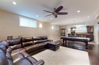 Photo 36: 344 SUMMERSIDE Cove in Edmonton: Zone 53 House for sale : MLS®# E4217266