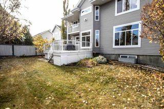 Photo 44: 344 SUMMERSIDE Cove in Edmonton: Zone 53 House for sale : MLS®# E4217266