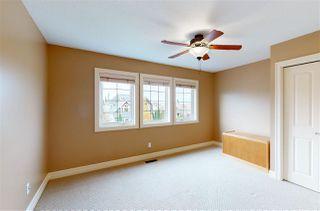 Photo 28: 344 SUMMERSIDE Cove in Edmonton: Zone 53 House for sale : MLS®# E4217266