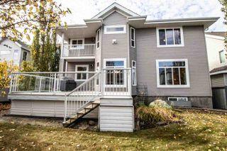 Photo 43: 344 SUMMERSIDE Cove in Edmonton: Zone 53 House for sale : MLS®# E4217266