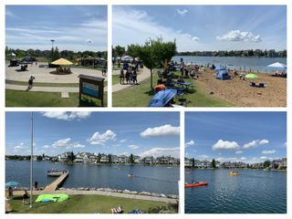 Photo 50: 344 SUMMERSIDE Cove in Edmonton: Zone 53 House for sale : MLS®# E4217266