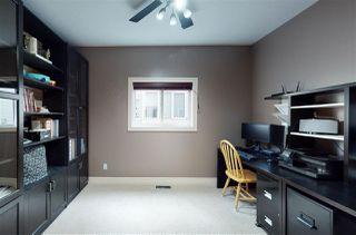 Photo 15: 344 SUMMERSIDE Cove in Edmonton: Zone 53 House for sale : MLS®# E4217266