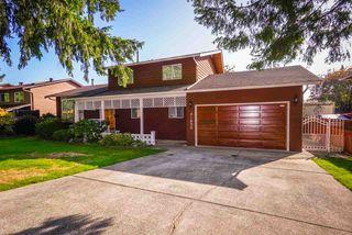 Main Photo: 21230 122 Avenue in Maple Ridge: Northwest Maple Ridge House for sale : MLS®# R2507382
