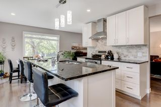 Photo 6: 82 Hallbrook Drive SW in Calgary: Haysboro Detached for sale : MLS®# A1042399