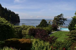 Photo 11: 5240 MARINE Drive in West Vancouver: Caulfeild House for sale : MLS®# R2514685