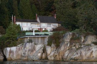Photo 9: 5240 MARINE Drive in West Vancouver: Caulfeild House for sale : MLS®# R2514685