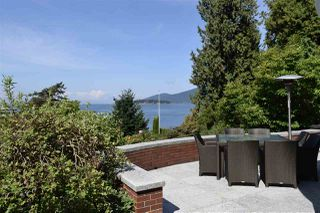 Photo 12: 5240 MARINE Drive in West Vancouver: Caulfeild House for sale : MLS®# R2514685