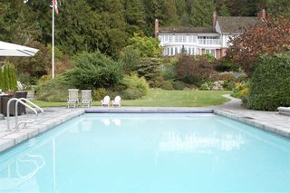 Photo 5: 5240 MARINE Drive in West Vancouver: Caulfeild House for sale : MLS®# R2514685