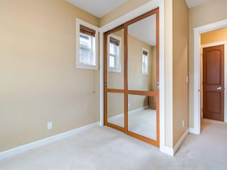 """Photo 19: 76 8068 207 Street in Langley: Willoughby Heights Townhouse for sale in """"YORKSON CREEK SOUTH"""" : MLS®# R2517113"""