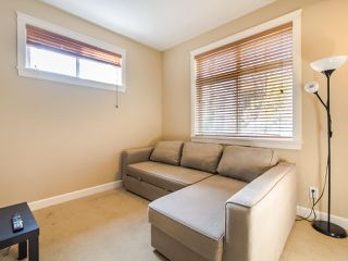 """Photo 14: 76 8068 207 Street in Langley: Willoughby Heights Townhouse for sale in """"YORKSON CREEK SOUTH"""" : MLS®# R2517113"""