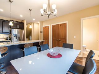 """Photo 8: 76 8068 207 Street in Langley: Willoughby Heights Townhouse for sale in """"YORKSON CREEK SOUTH"""" : MLS®# R2517113"""