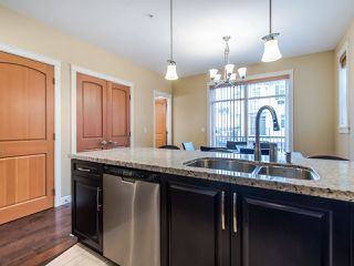 """Photo 6: 76 8068 207 Street in Langley: Willoughby Heights Townhouse for sale in """"YORKSON CREEK SOUTH"""" : MLS®# R2517113"""