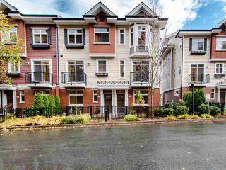 """Photo 2: 76 8068 207 Street in Langley: Willoughby Heights Townhouse for sale in """"YORKSON CREEK SOUTH"""" : MLS®# R2517113"""