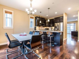 """Photo 7: 76 8068 207 Street in Langley: Willoughby Heights Townhouse for sale in """"YORKSON CREEK SOUTH"""" : MLS®# R2517113"""