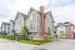 "Photo 20: 9 8217 204B Street in Langley: Willoughby Heights Townhouse for sale in ""Everly Green"" : MLS®# R2523348"