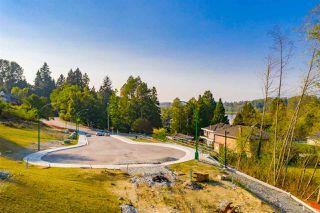 """Main Photo: 6720 OSPREY Place in Burnaby: Deer Lake Land for sale in """"Deer Lake"""" (Burnaby South)  : MLS®# R2525738"""