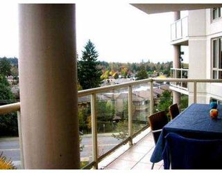 Photo 7: 808 1196 PIPELINE RD in Coquitlam: North Coquitlam Condo for sale : MLS®# V560990