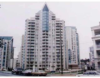 Photo 1: 808 1196 PIPELINE RD in Coquitlam: North Coquitlam Condo for sale : MLS®# V560990