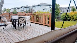 Photo 26: 1405 114B Street SW in Edmonton: Zone 55 House for sale : MLS®# E4169267