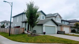 Photo 2: 1405 114B Street SW in Edmonton: Zone 55 House for sale : MLS®# E4169267